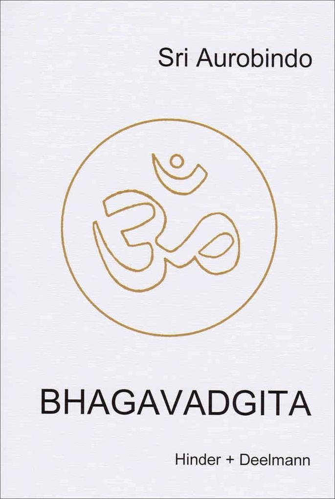 Bhagavadgita als Buch