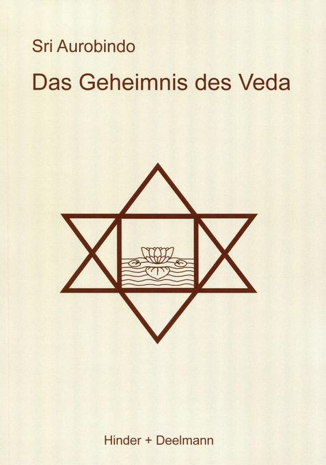 Das Geheimnis des Veda als Buch