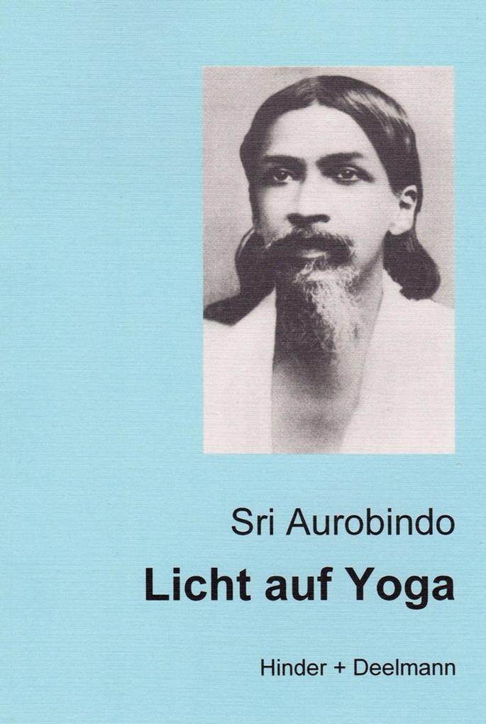 Licht auf Yoga als Buch