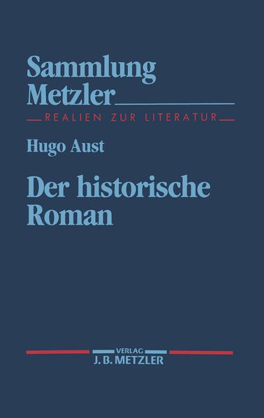 Der historische Roman als Taschenbuch