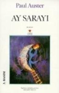 Ay Sarayi als Taschenbuch