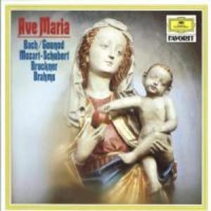 Ave Maria als CD