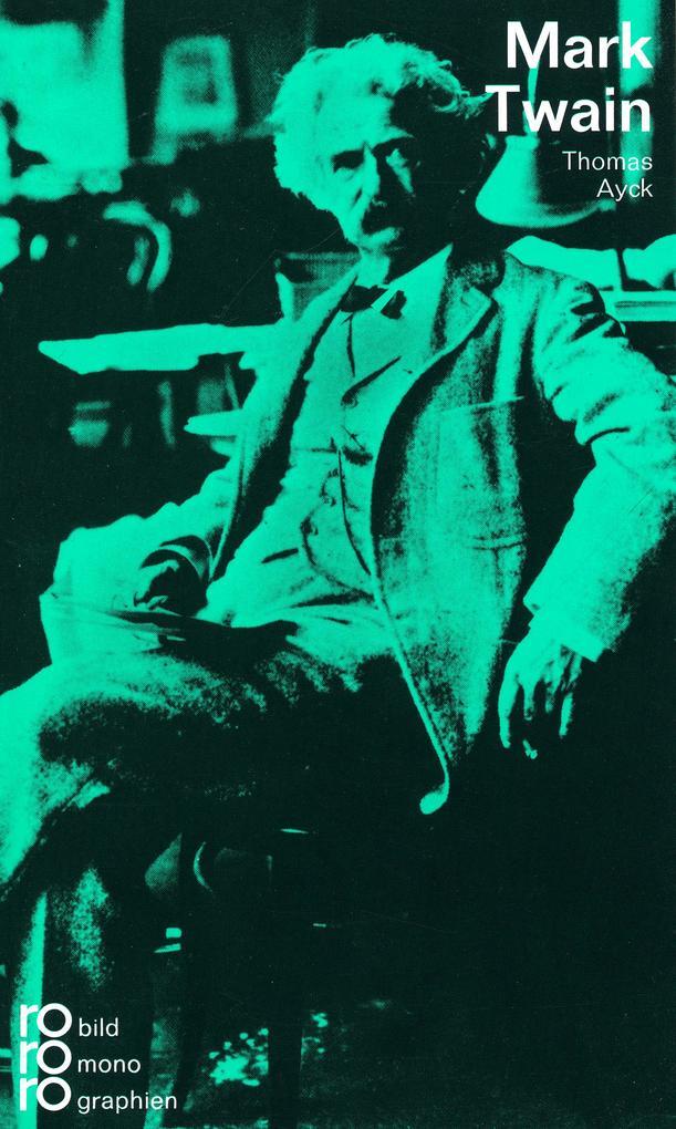 Mark Twain als Taschenbuch