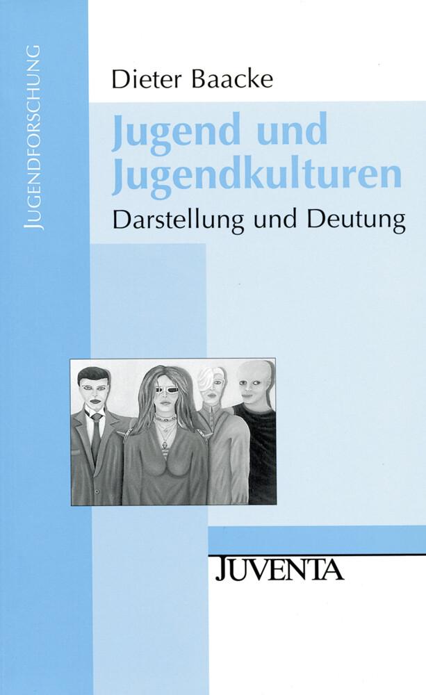 Jugend und Jugendkulturen als Buch (kartoniert)