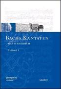Bach-Handbuch. Kantaten