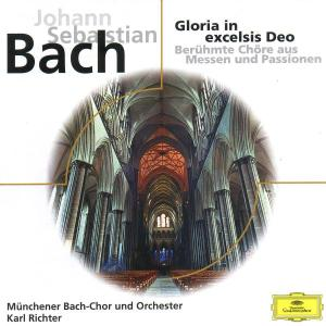 Gloria In Excelsis Deo als CD