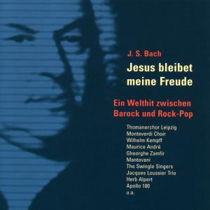 Jesus Bleibet Meine Freude als CD