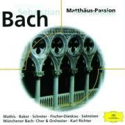 Matthäus-Passion (QS) als CD