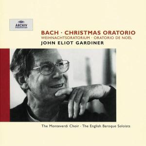 Weihnachtsoratorium BWV 248 (Gesamtaufnahme). 2 Klassik-CDs als CD