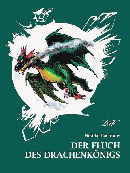 Der Fluch des Drachenkönigs als Buch