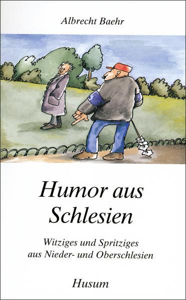 Humor aus Schlesien als Buch