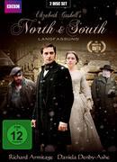 Elizabeth Gaskells North & South