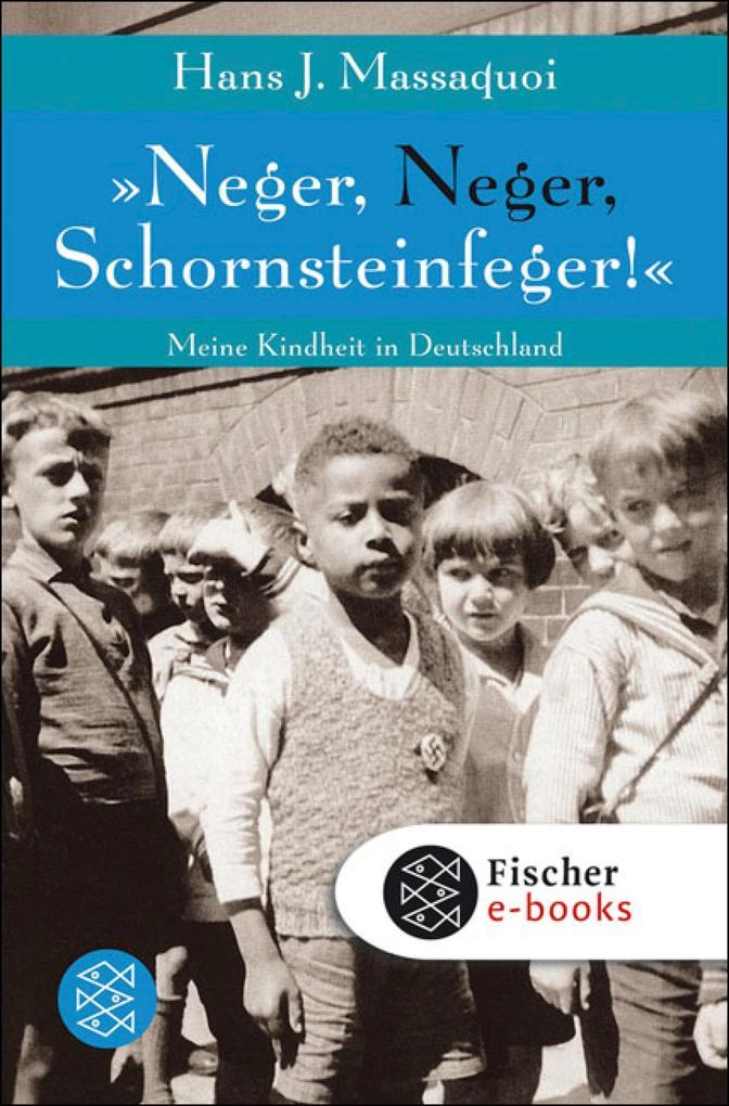 »Neger, Neger, Schornsteinfeger!« als eBook Dow...