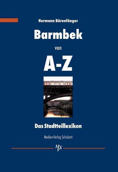 Barmbek von A - Z als Buch