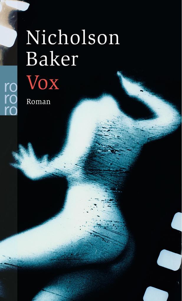 Vox als Taschenbuch