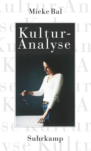 Kulturanalyse als Buch (gebunden)