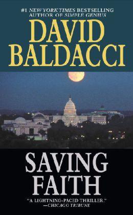 Saving Faith als Taschenbuch