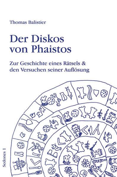 Der Diskos von Phaistos als Buch