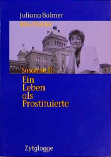 Susanne D als Buch