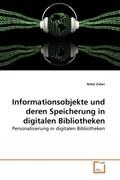 Informationsobjekte und deren Speicherung in digitalen Bibliotheken