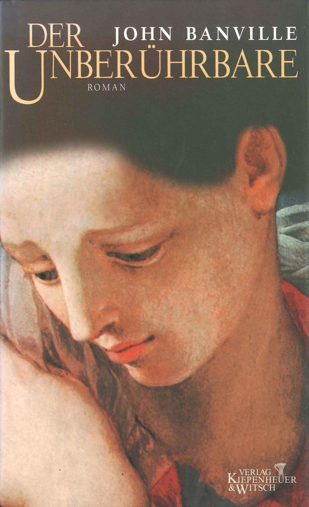 Der Unberührbare als Buch