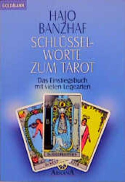 Schlüsselworte zum Tarot als Taschenbuch
