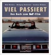 Viel passiert, Das Buch zum BAP-Film