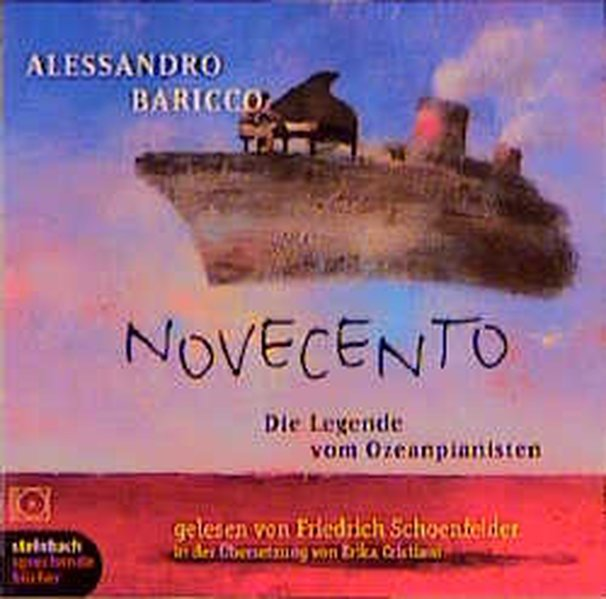 Novecento. 2 CDs als Hörbuch