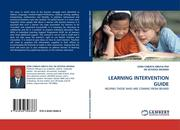 LEARNING INTERVENTION GUIDE