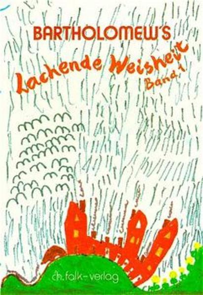 Bartholomew's Lachende Weisheit I als Buch