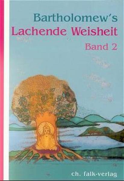 Bartholomew's Lachende Weisheit II als Buch