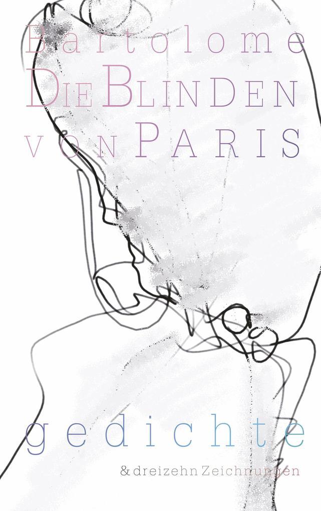 Die Blinden von Paris als Buch