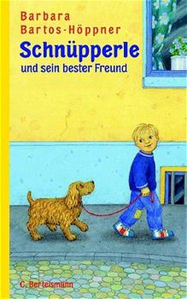Schnüpperle und sein bester Freund als Buch
