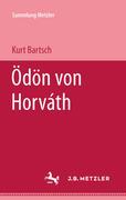 Ödön von Horvath