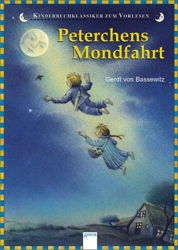 Peterchens Mondfahrt als Buch