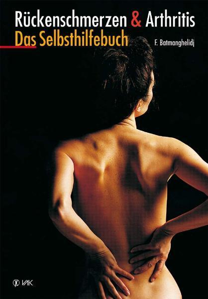 Rückenschmerzen und Arthritis als Buch