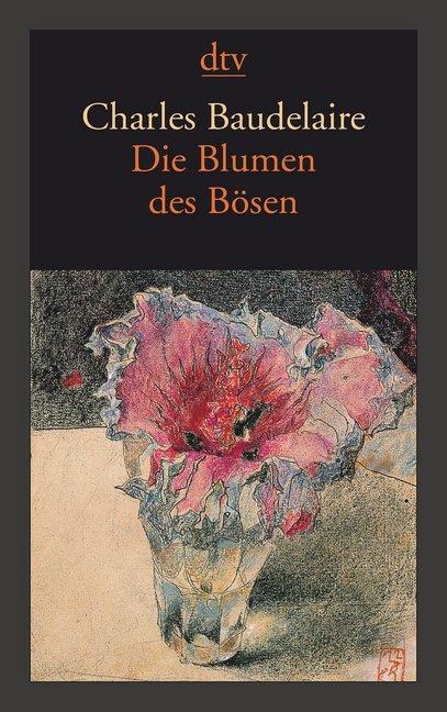 Die Blumen des Bösen / Les Fleurs du Mal als Taschenbuch