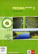 Prisma Biologie 2 - Ausgabe Nordrhein-Westfalen. Schülerbuch7./8. Schuljahr