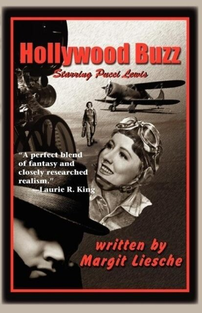 Hollywood Buzz als Taschenbuch von Margit Liesche