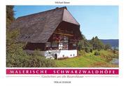 Malerische Schwarzwaldhöfe