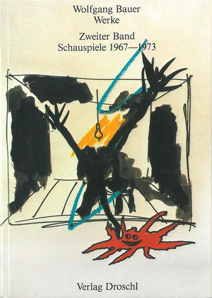 Werke 2. Schauspiele 1967 - 1973 als Buch