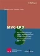 Mitarbeitervertretungsgesetz der Evangelischen Kirche in Deutschland ( MVG-EKD)