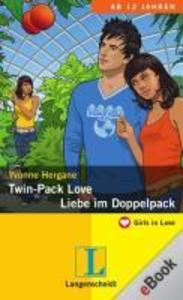 Twin-Pack Love - Liebe im Doppelpack als eBook ...