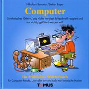 Computer. Ein fröhliches Wörterbuch