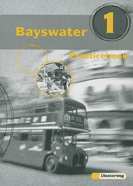 Bayswater 1 Practicebook als Buch