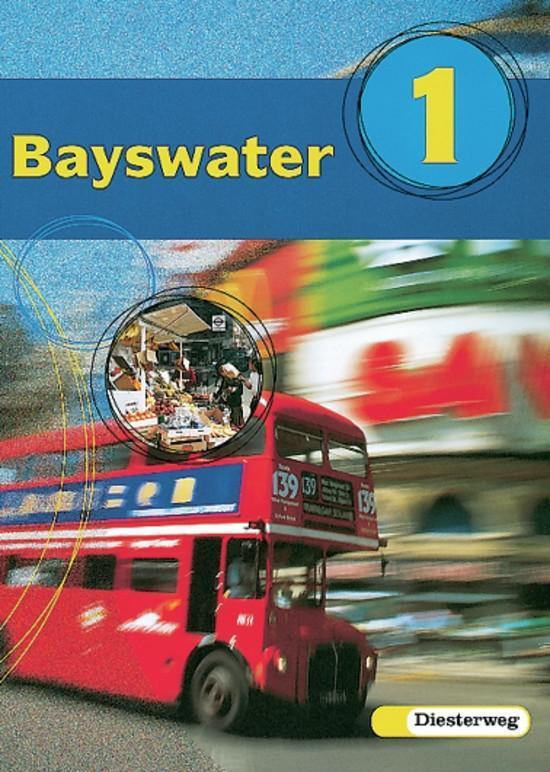 Bayswater 1 Textbook. RSR als Buch