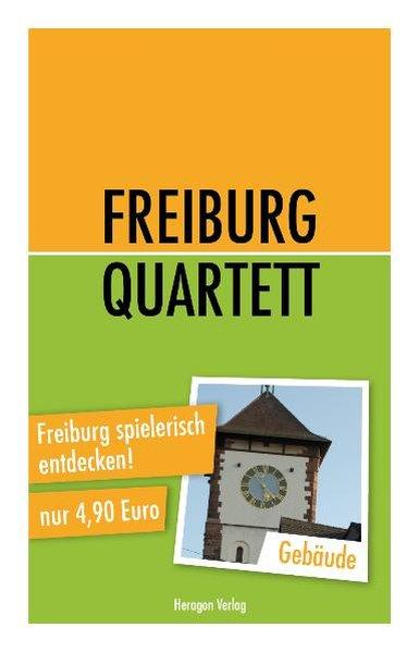 Freiburg-Quartett (Gebäude)