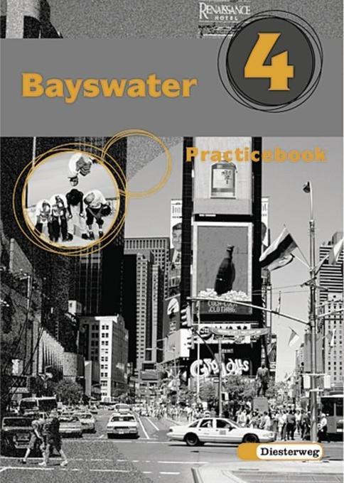 Bayswater 4. Practicebook als Buch