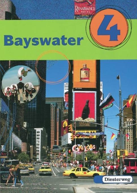 Bayswater 4 Textbook als Buch