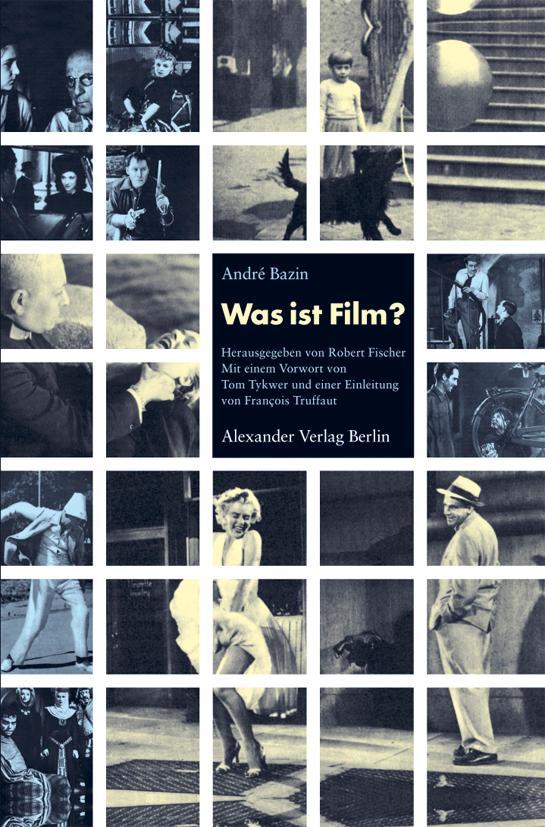 Was ist Film? als Buch